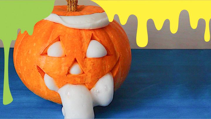 идеи на хэллоуин делаем тыкву