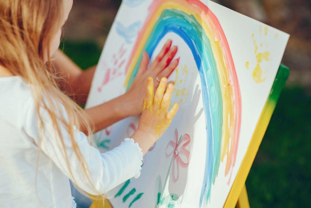 Искусство и воображение