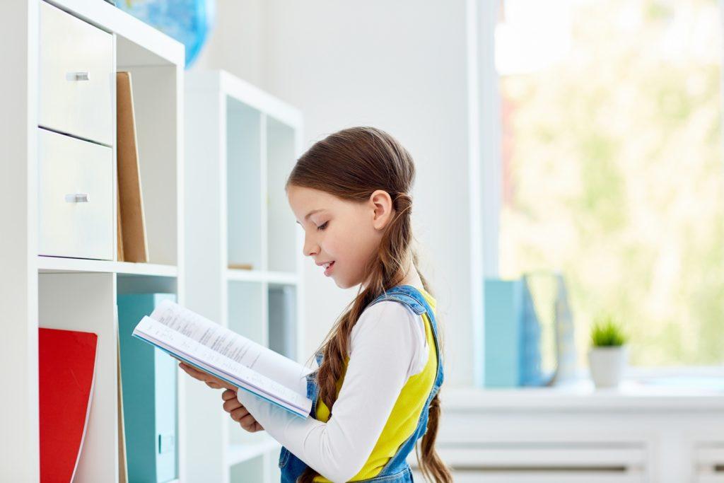 Чтение и воображение