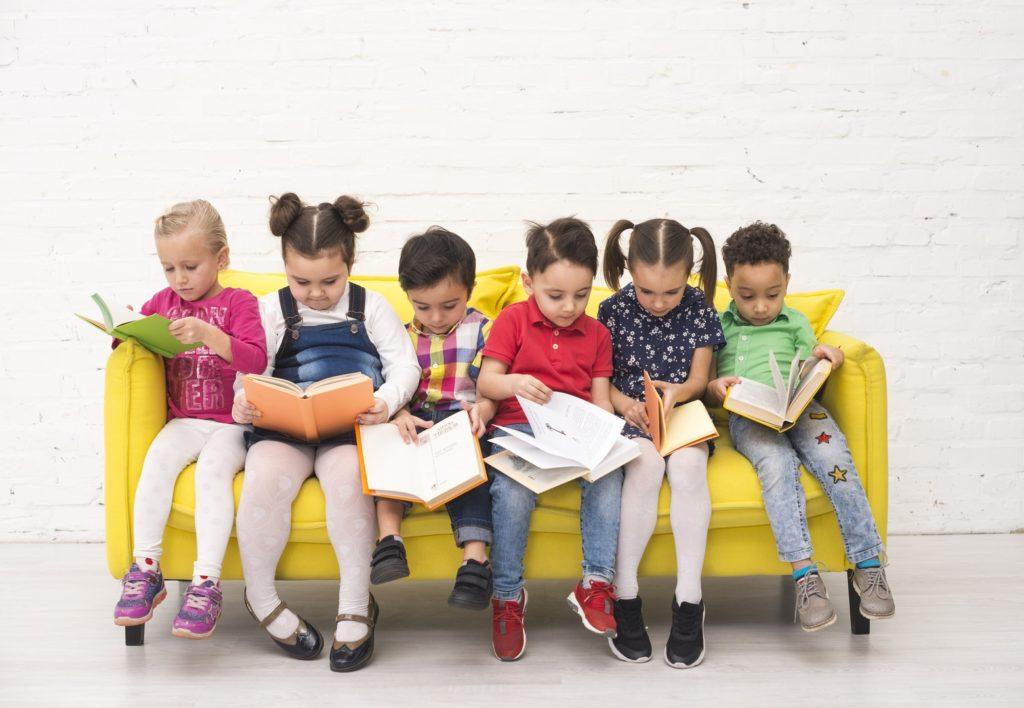 Воспитание воображения у детей