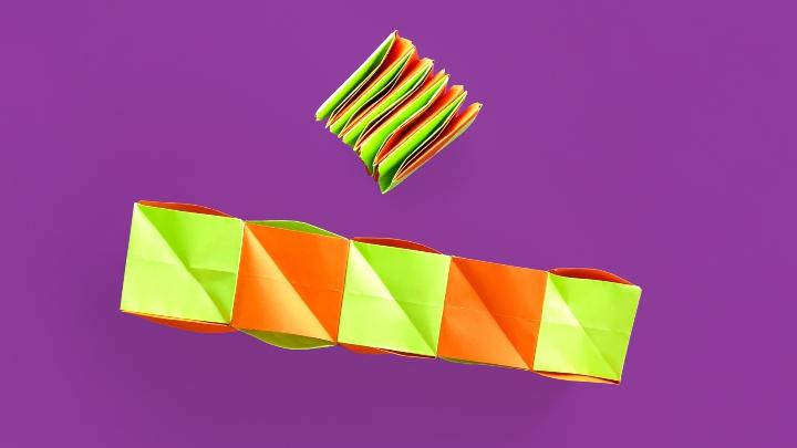 Игрушка «Кубики-трансформер»